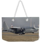 Mc-130h Combat Talon II Of The U.s. Air Weekender Tote Bag