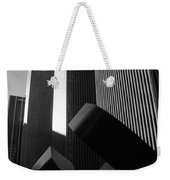 Mc Graw Hill Building Weekender Tote Bag