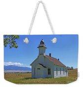 Mcallister Church Weekender Tote Bag