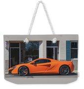 Mcclaren Weekender Tote Bag