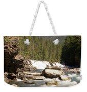 Mcdonald Creek 2 Weekender Tote Bag