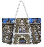 Mcgraw Hall - Cornell University Weekender Tote Bag