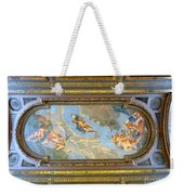 Mcgraw Rotunda Mural Weekender Tote Bag