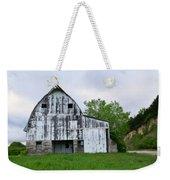 Mcgregor Iowa Barn Weekender Tote Bag