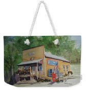 Mckays General Store Weekender Tote Bag