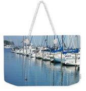Mckinley Marina 3 Weekender Tote Bag