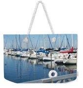Mckinley Marina 5 Weekender Tote Bag