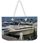 Mckinley Marina 7 Weekender Tote Bag