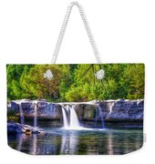 Mckinney Falls Weekender Tote Bag