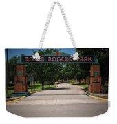 Mclain Rogers Park Weekender Tote Bag