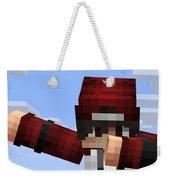 Mcpe Weekender Tote Bag