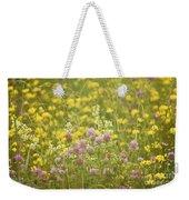 Meadow Dreams... Weekender Tote Bag