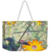 Meadow Out Loud Weekender Tote Bag