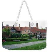 Meadowbrook Hall Weekender Tote Bag