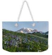 Meadows Of Glory Weekender Tote Bag