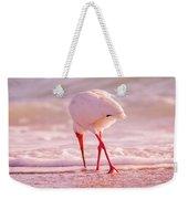 Meandering Beauty Cortez Beach Weekender Tote Bag