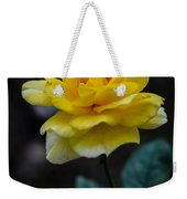 Meanings Of Yellow Weekender Tote Bag