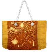 Measures - Tile Weekender Tote Bag