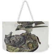 Mechanical Bank Weekender Tote Bag