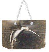Mechanical Hummingbird Weekender Tote Bag
