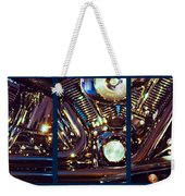 Mechanism Weekender Tote Bag