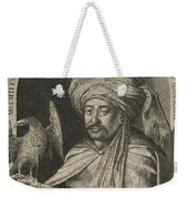 Mechti Kuli Beg Persian Ambassador To Prague Weekender Tote Bag