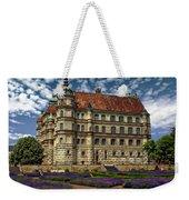Mecklenburg Palace Weekender Tote Bag
