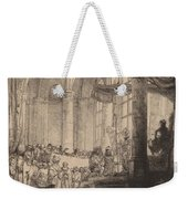 Medea, Or The Marriage Of Jason And Creusa Weekender Tote Bag