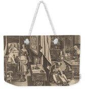 Medicine: Pl.6 Weekender Tote Bag