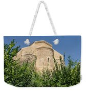 Medieval Abbey - Fossacesia - Italy 7 Weekender Tote Bag