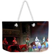 Medieval Times Dinner Theatre In Las Vegas Weekender Tote Bag