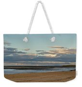 Meditation In The Coming Dusk. Weekender Tote Bag
