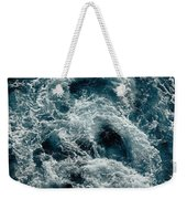 Mediterranean Sea Art 112 Weekender Tote Bag