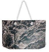 Mediterranean Sea Art 47 Weekender Tote Bag