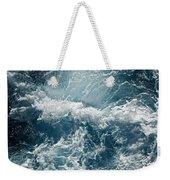 Mediterranean Sea Art 53 Weekender Tote Bag
