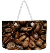 Medium Roast Weekender Tote Bag