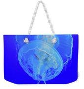 Medusa Jelly Fish Weekender Tote Bag