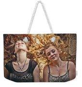 Medusae Weekender Tote Bag