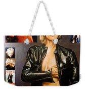 Meg Ryan Weekender Tote Bag