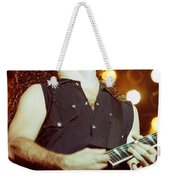 Megadeath 93-marty-0379 Weekender Tote Bag