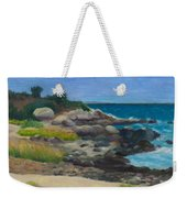 Meigs Point Weekender Tote Bag