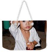 Mekon Delta Child Weekender Tote Bag