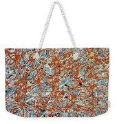 Melania Colors Weekender Tote Bag
