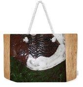 Melanie - Tile Weekender Tote Bag
