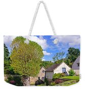 Melbourne Hall Mill - Derbyshire Weekender Tote Bag