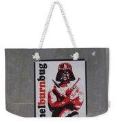 Melburnbug Weekender Tote Bag