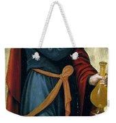 Melchizedek King Of Salem Weekender Tote Bag