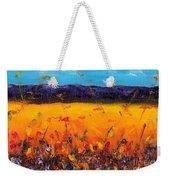 Melissa's Meadow Weekender Tote Bag
