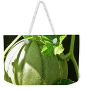 Mellow Mellon Weekender Tote Bag
