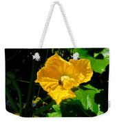 Melon's Flower 12 Weekender Tote Bag
